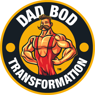 Dad Bod Transformation